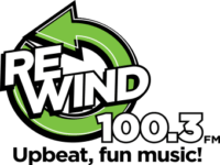 Rewind 100.3 W262CO WTMT-HD2 Asheville Saga Communications