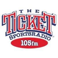 105 The Ticket 105.1 WGVX 105.3 WRXP 105.7 WGVZ Minneapolis Bob Sansevere Mike Morris Cumulus Media CBS Sports