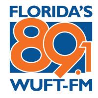 92.1 W274BT Williston 95.3 W237EJ Gainesville ESPN 850 WRUF 89.1 WUFT University of Florida Journalism Communications