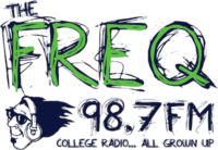 98.7 The Freq Freak College Radio Grown Up WFEQ WEMR State College