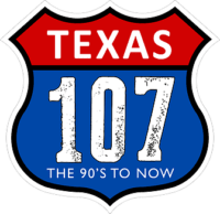 Texas 107 Classic Rock 107.1 KRXB Beeville Easton Santos