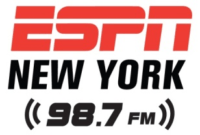 Michael Kay ESPN New York 98.7 WEPN YES Yankees