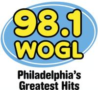 Ross Brittain Jim Loftus Bob Charger 98.1 WOGL Philadelphia