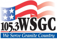 96.7 WSGC Tignall Elberton 105.3 1400 WMJE Art Sutton Georgia-Carolina Radiocasting