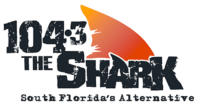 104.3 The Shark 790 Ticket WAXY-FM Miami Alternative Miami