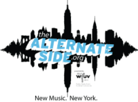 Alternate Side 90.7 WFUV 91.5 WNYE New York