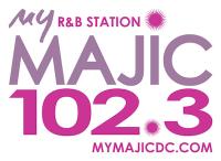 Donnie Simpson Majic 102.3 Magic WMMJ Bethesda Washington DC Radio-One