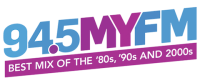94.5 MyFM W232BO Tallahasee 1270 WNLS 94.3