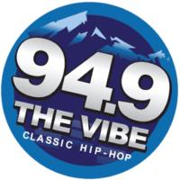 94.9 The Vibe KHTB Alt 101.9 Salt Lake City Trax Cumulus Classic Hip-Hop