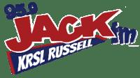 Classic Hits 95.9 Jack-FM KRSL-FM Russell