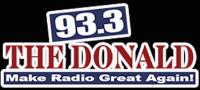 93.3 The Donald Trump Jake-FM JakeFM KJKE Oklahoma City