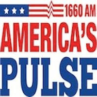1660 WBCN America's Pulse Glenn Beck Sean Hannity CBS Sports Radio