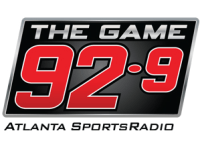 Mike Bell 92.9 The Game WZGC Atlanta Jessica Mendoza ESPN