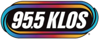 Steve Jones Jonesy Jukebox 95.5 KLOS Los Angeles