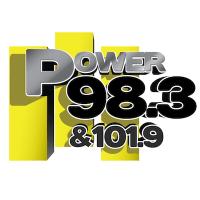Power 98.3 101.9 KKFR Phoenix K270BZ Riviera Broadcasting