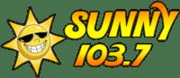 Sunny 103.7 104.5 WILT Wilmington NC Bible Broadcasting BBN WYHW