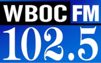 102.5 WBOC-FM Salisbury joe Edwards Cat Country