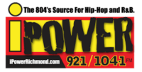 iPower 92.1 WCDX Richmond 104.1 Petersburg Radio-One Urban