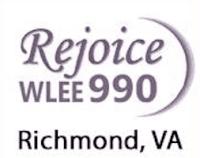 Rejoice 990 WLEE Richmond 1540 WREJ Jim Jacobs Davidson Media