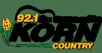Korn Country 92.1 KZKK Mitchell Riverfront Broadcasting KORN-FM