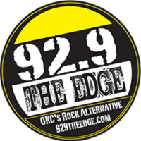 Now 92.9 The Edge Oklahoma City Alternative Tyler Media