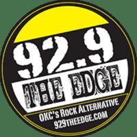 Now 92.9 The Edge Oklahoma City Alternative Tyler Media