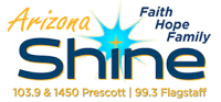 Arizona Shine 1450 103.9 Prescott 99.3 Flagstaff