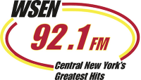 92.1 WSEN Baldwinsville Syracuse Greatest Hits Family Life Ministries