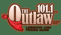 101.1 The Outlaw Abe-FM Springfield Saga