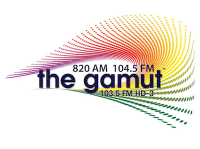The Gamut 103.5 WTOP-HD3 98.3 Washington DC John Garziglia
