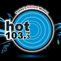 Hot 103.3 KBIU Lake Charles Warm Cumulus