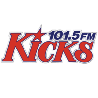 Kicks 101.5 WKHX Atlanta CJ Lusk Ali Mac Dallas McCade
