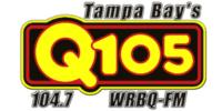 Q105 104.7 WRBQ Tampa Ted Cannarozzi Beasley Media