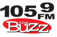 105.9 The Buzz WTZB Sarasota Z105 Special Ed Sarah AC/DC For Those About To Rock