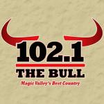 102.1 The Bull Canyon KYUN Twin Falls
