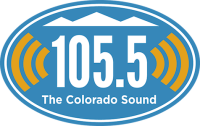 105.5 The Colorado Sound KJAC Tinmath Fort Collins