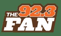 Kevin Kiley 92.3 The Fan WKRK Cleveland