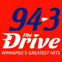 Fab 94.3 The Drive CHIQ Winnipeg