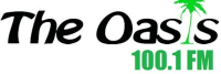 100.1 The Oasis KQFO 93.7 KQFM Hermitage Exitos 100.1 KRKG-FM Pasco Kennewick Tri-Cities