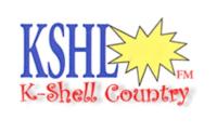 97.5 KSHL K-Shell 93.7 Country