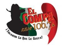 El Compa 106.7 KSMY Sunny Country 102.5 KSNI Santa Maria Lompoc 96.1 KSLY San Luis Obispo El Dorado American General Media