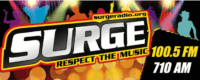 Surge Radio 104.5 WSTK New Bern 710 WEGG 100.5 Rose Hill Conner Media