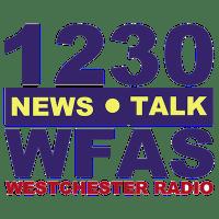 CBS Sports Radio 1230 WFAS White Plains New York