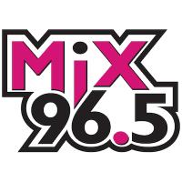 Mix 96.5 KHMX Houston Dave Mahoney DK Lauren Kelly Chris Jackson