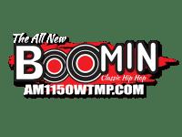Boomin 1150 WTMP Tampa Tom Joyner
