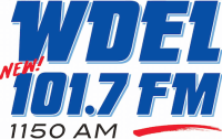 1150 WDEL 101.7 WDEL-FM Delaware 105.9 WXDE