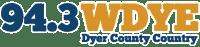 94.3 WDYE Dyer TJ 1390 WTJS Jackson Forever South