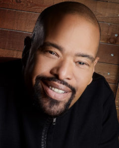 Doug Banks V103 WVAZ Radio Diabetes