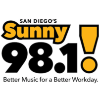Sunny 98.1 Easy KIFM San Diego