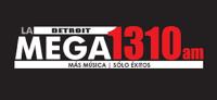 Mega 1310 WDTW Detroit TSJ Media Pedro Zamora